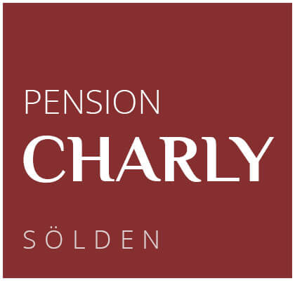 Pension Charly Logo